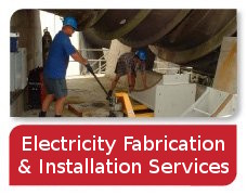 Electricity Fabrication & Installation Services