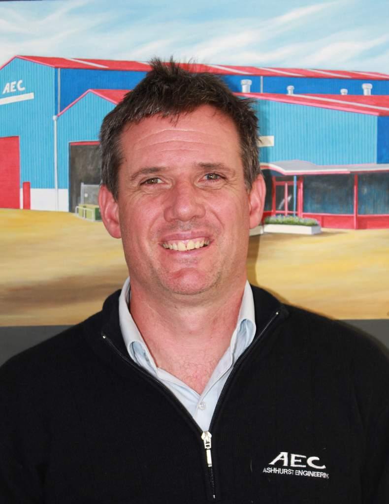Dave Hoskin