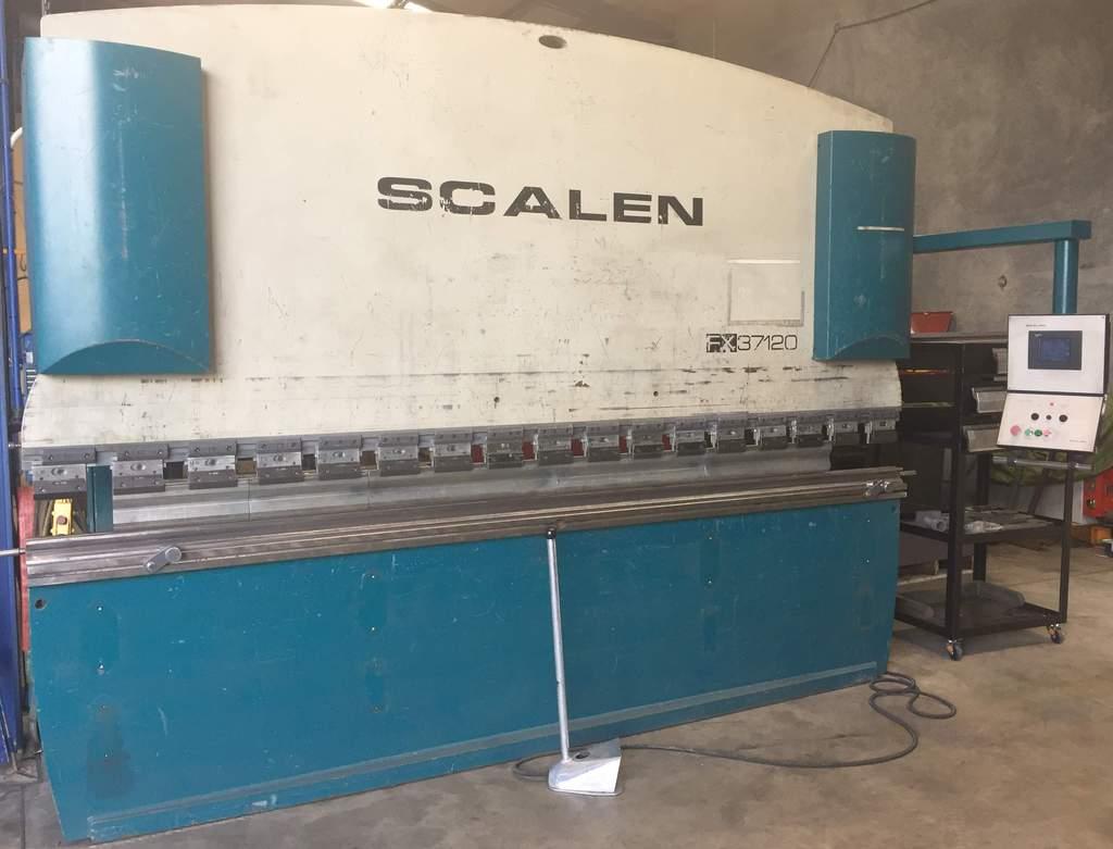 Scalen Press Brake