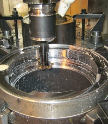 Specialist Machining - Helicopter Tooling & Lift Equipment